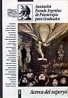 Revista AEAPG Nº 23 (1997)