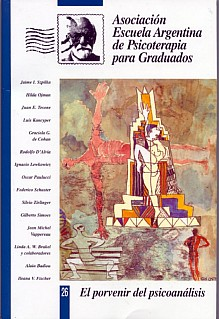 Revista AEAPG Nº 26 (2000)