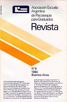 AEAPG Nº 9  (1984)