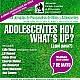 Adolescentes hoy, What's Up (¿qué pasa?) Jornada de Niños y Adolescentes 2014